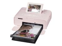 SELPHY CP1300 Fotodrucker Farbstoffsublimation 300 x 300 DPI WLAN