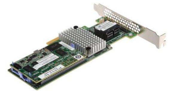 Lenovo 46C9110 PCI Express x8 3.0 12Gbit/s RAID-Controller