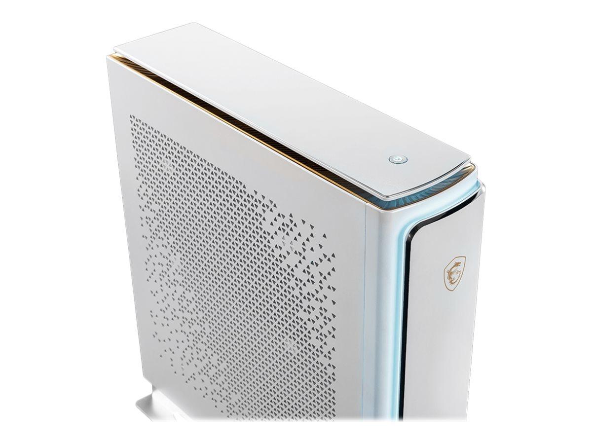 MSI Prestige P100 9SF 070 - Compact Desktop - Core i9 9900KF