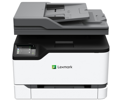 Lexmark MC3326adwe - Laser - Farbdruck - 600 x 600 DPI - A4 - Direkter Druck - Schwarz - Weiß