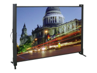 Table Screen - Leinwand - 131 cm ( 52 Zoll )