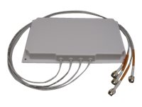 Cisco Aironet 2.4-GHz/5-GHz MIMO 4-Element Patch Antenna
