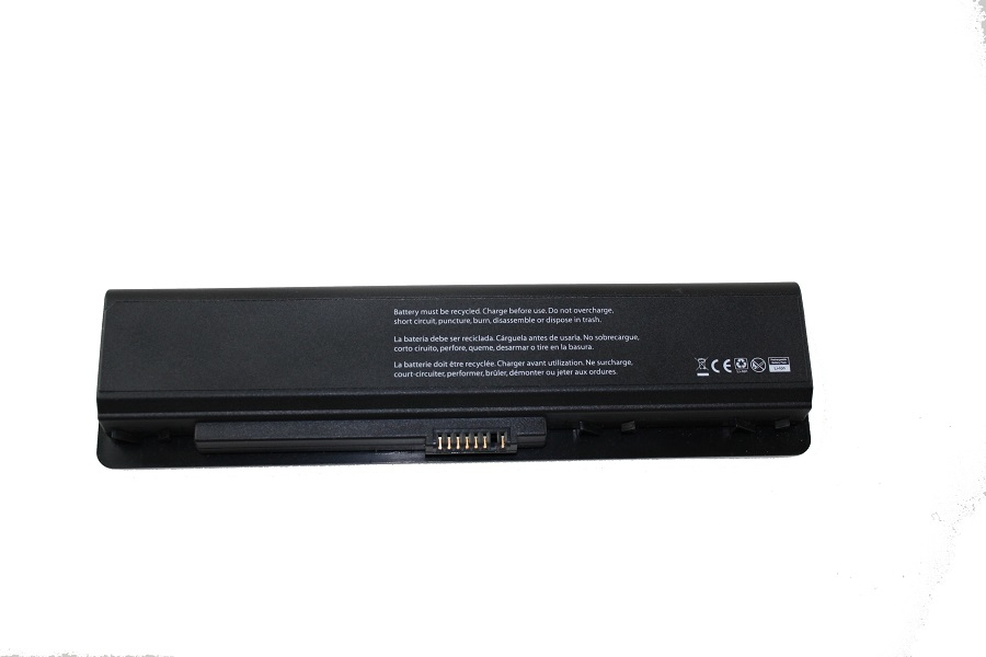 V7 Laptop-Batterie - 1 x Lithium-Ionen 4 Zellen 5600 mAh - für Samsung E452; N130; N140; N510; R540; RC512; RF710; RV515; Series 2; 3; 4; 6