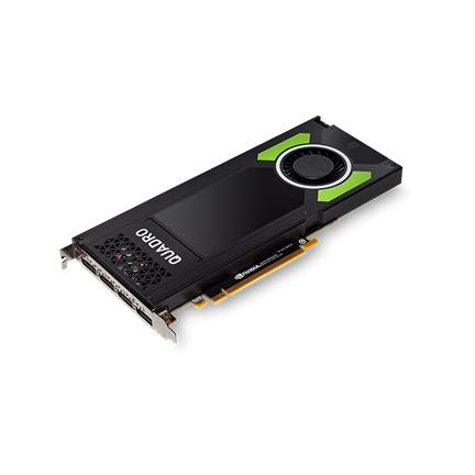 Lenovo 4X60N86664 Quadro P4000 8GB GDDR5 Grafikkarte