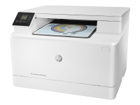 Color LaserJet Pro MFP M180n - Multifunktionsdrucker