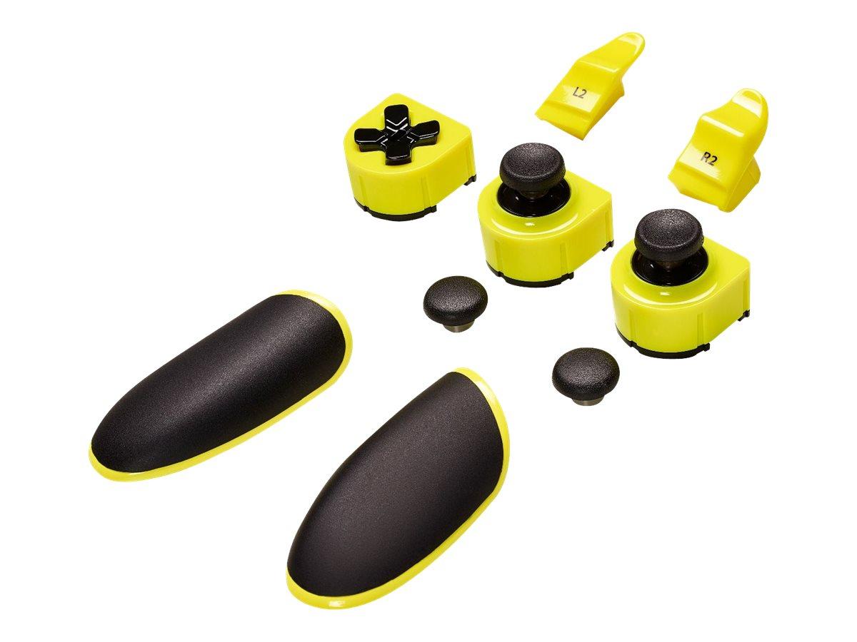 ThrustMaster eSwap Color Pack - Zubehörkit für Game-Controller