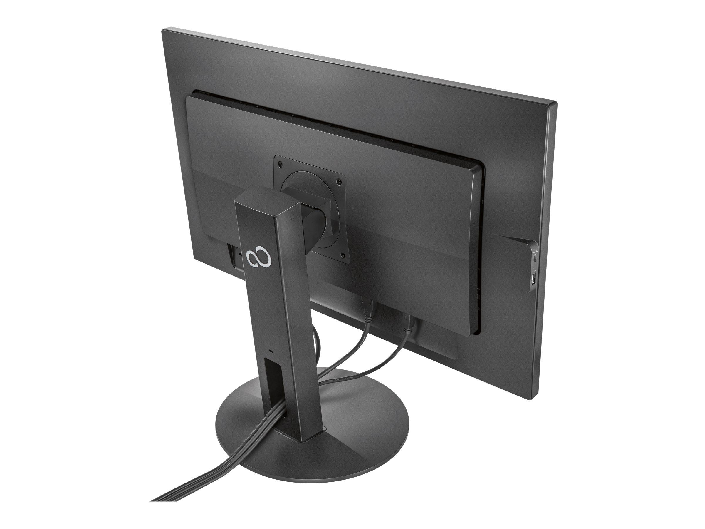 """Fujitsu B27-9 TS FHD - Business Line - LED-Monitor - 68.6 cm (27"""")"""