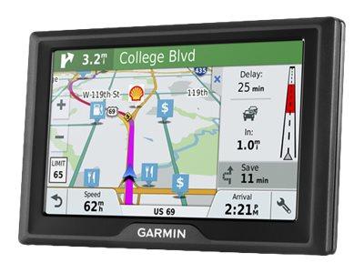 Garmin Drive 51 EU LMT-S - GPS-Navigationsger?t