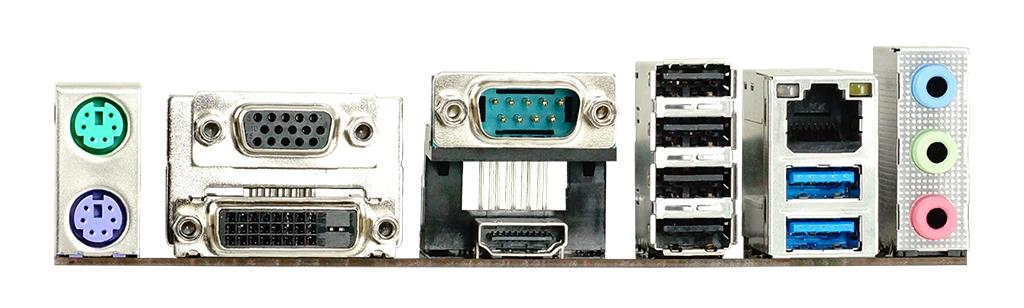 Biostar H310MHG - Intel - LGA 1151 (Socket H4) - Intel® Celeron® - Intel® Core™ i3 - Intel Core i5 - Intel Core i7 - Intel Core i9 - Intel® Pentium® - DDR4-SDRAM - DIMM - 1866,2133,2400,2666 MHz