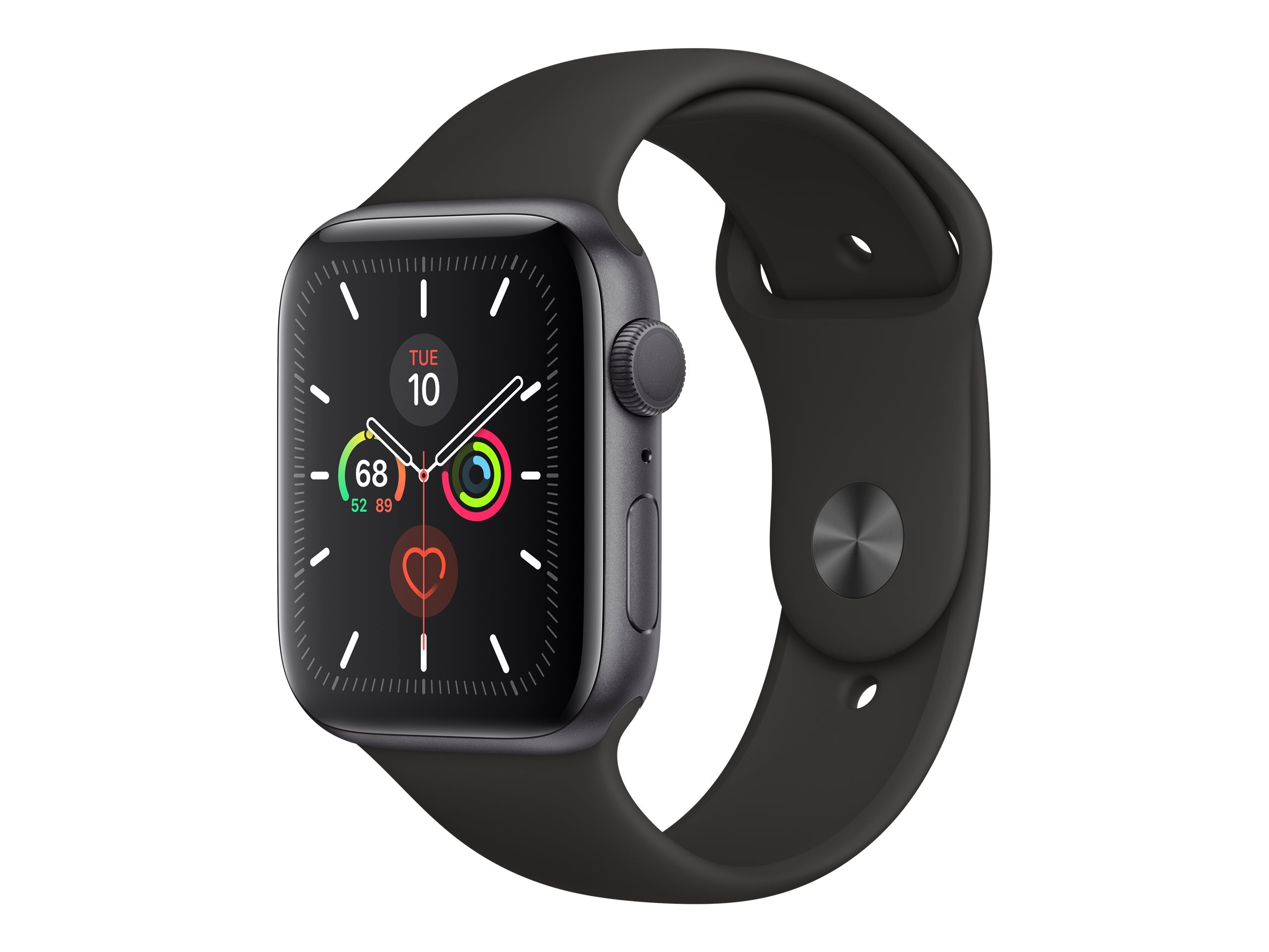 Apple Watch Series 5 (GPS + Cellular) - 44 mm