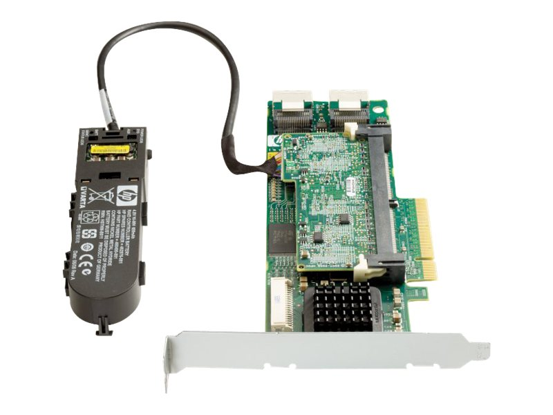 HP Smart Array P410 SAS Controller with 512MB BBWC (462864-B21) - REFURB