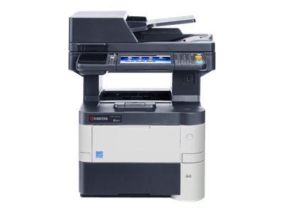 Vorschau: Kyocera ECOSYS M3550idn/KL3 - Multifunktionsdrucker