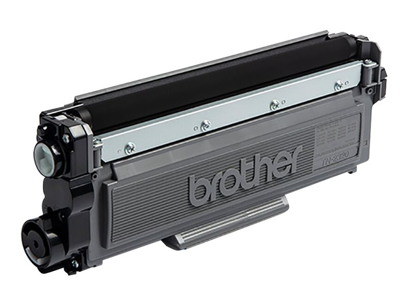 Brother TN-2320 - Schwarz - Original - Tonerpatrone