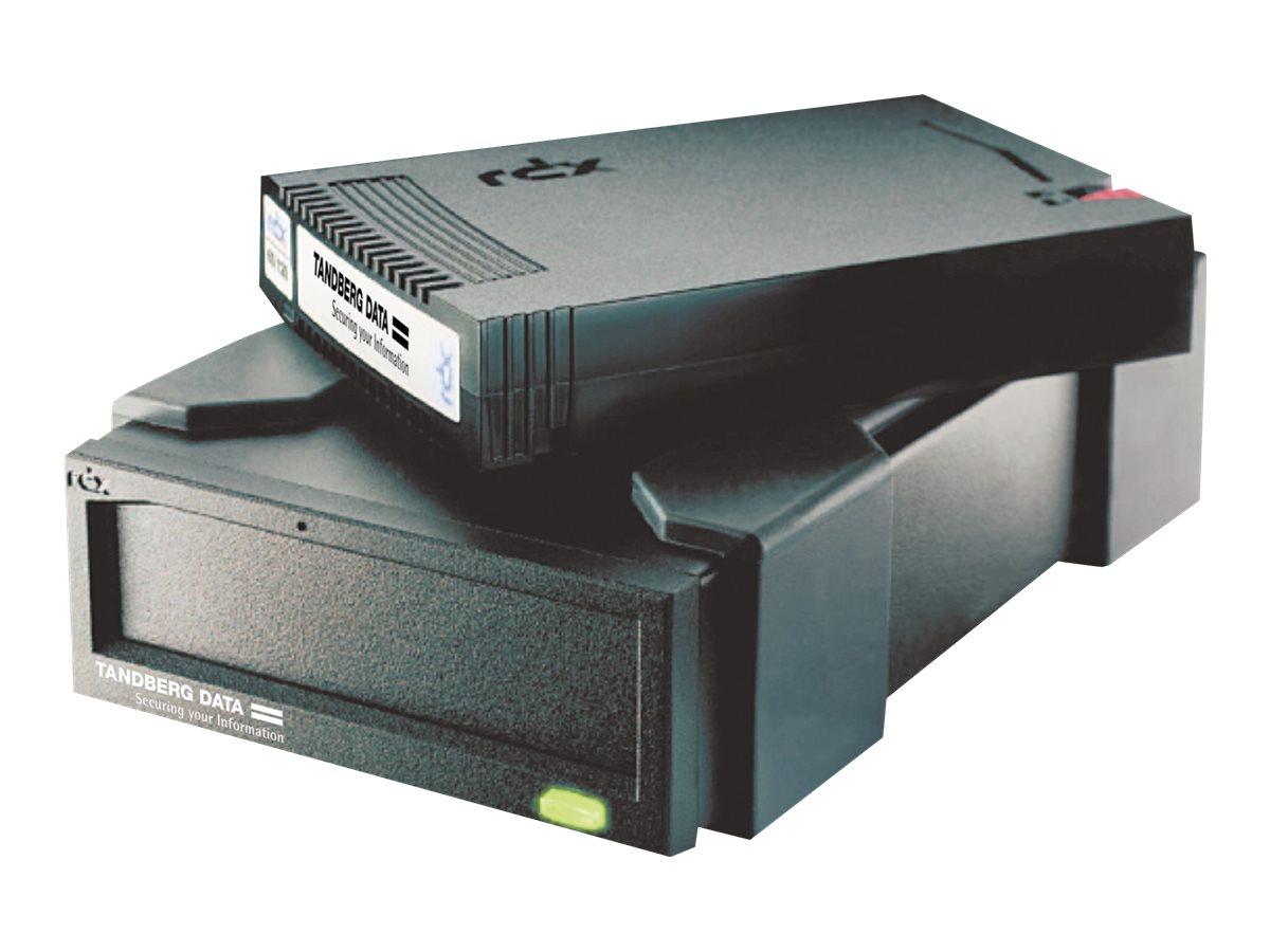 Overland-Tandberg RDX QuikStor USB powered - Laufwerk