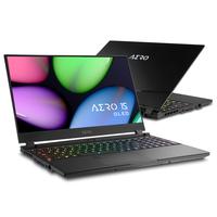 AERO 15 XA-7DE2130SH - 9th gen Intel® Core? i7 - 2,6 GHz - 39,6 cm (15.6 Zoll) - 1920 x 1080 Pixel - 16 GB - 512 GB