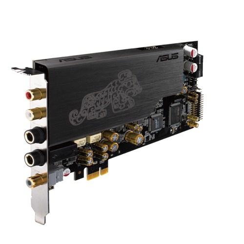 ASUS Xonar Essence STX II Eingebaut 5.1Kanäle PCI-E