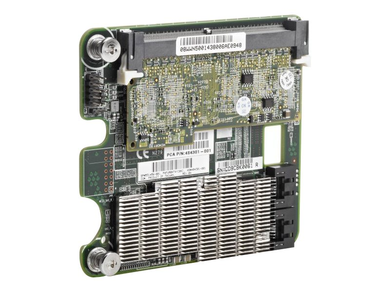 HP Smart Array P712M/256Mb Cntrlr (488348-B21) - REFURB