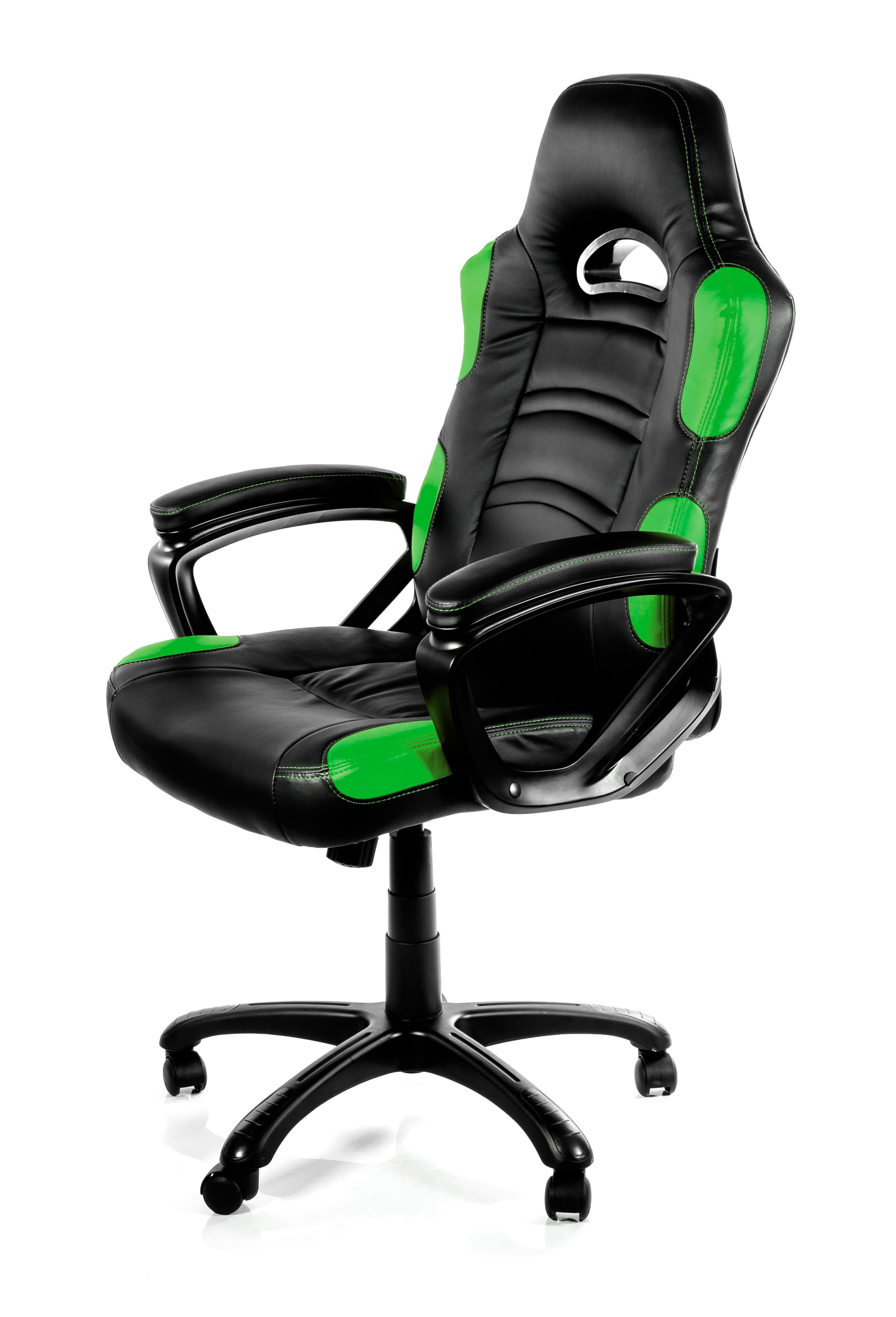 Image of Arozzi Enzo Universal gaming chair Padded seat