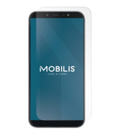 Mobilis SCREEN PROTECTOR TEMPERED GLASS
