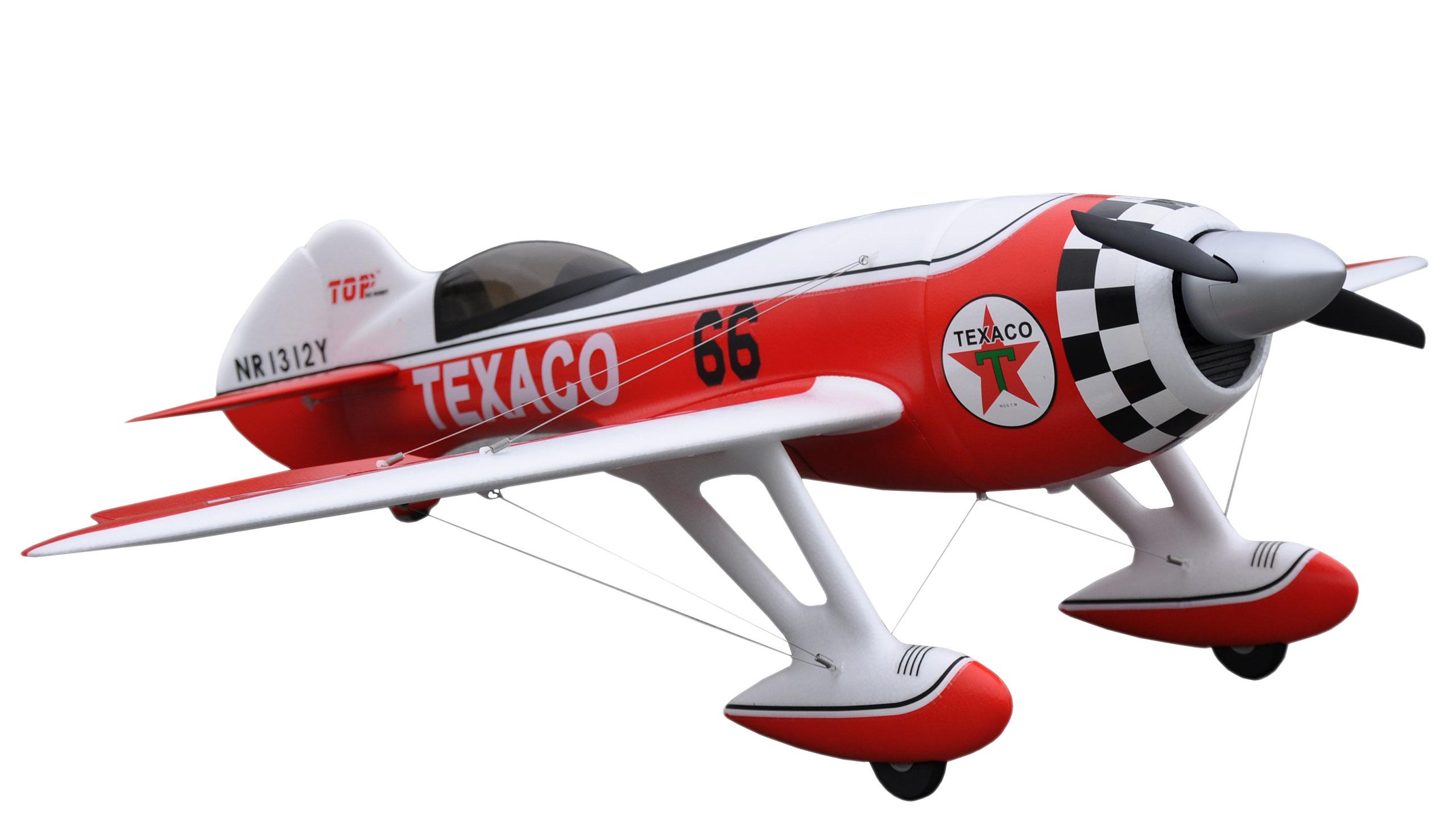 Vorschau: Amewi GeeBee PNP 4 Kanal SW - Funkgesteuertes Flugzeug für Kunstflug im Innenbereich - Elektromotor - Junge