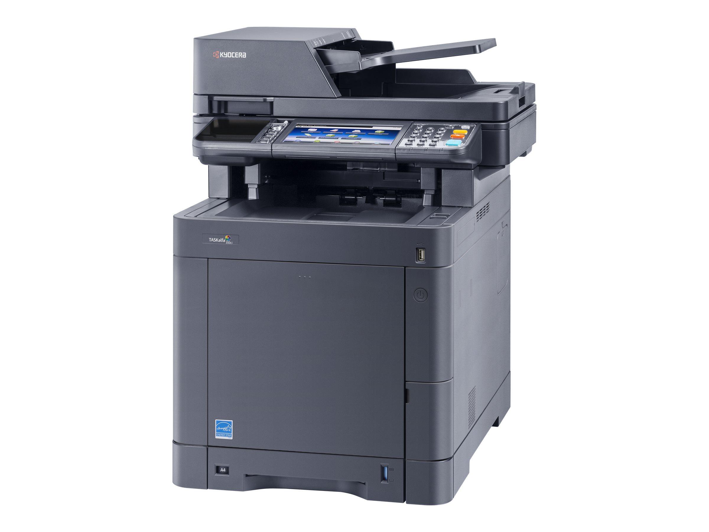 Kyocera TASKalfa 350ci - Multifunktionsdrucker