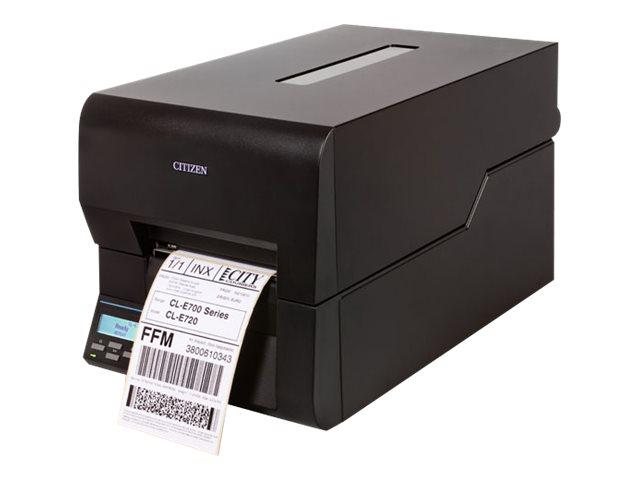 Vorschau: Citizen CL-E720 - Etikettendrucker
