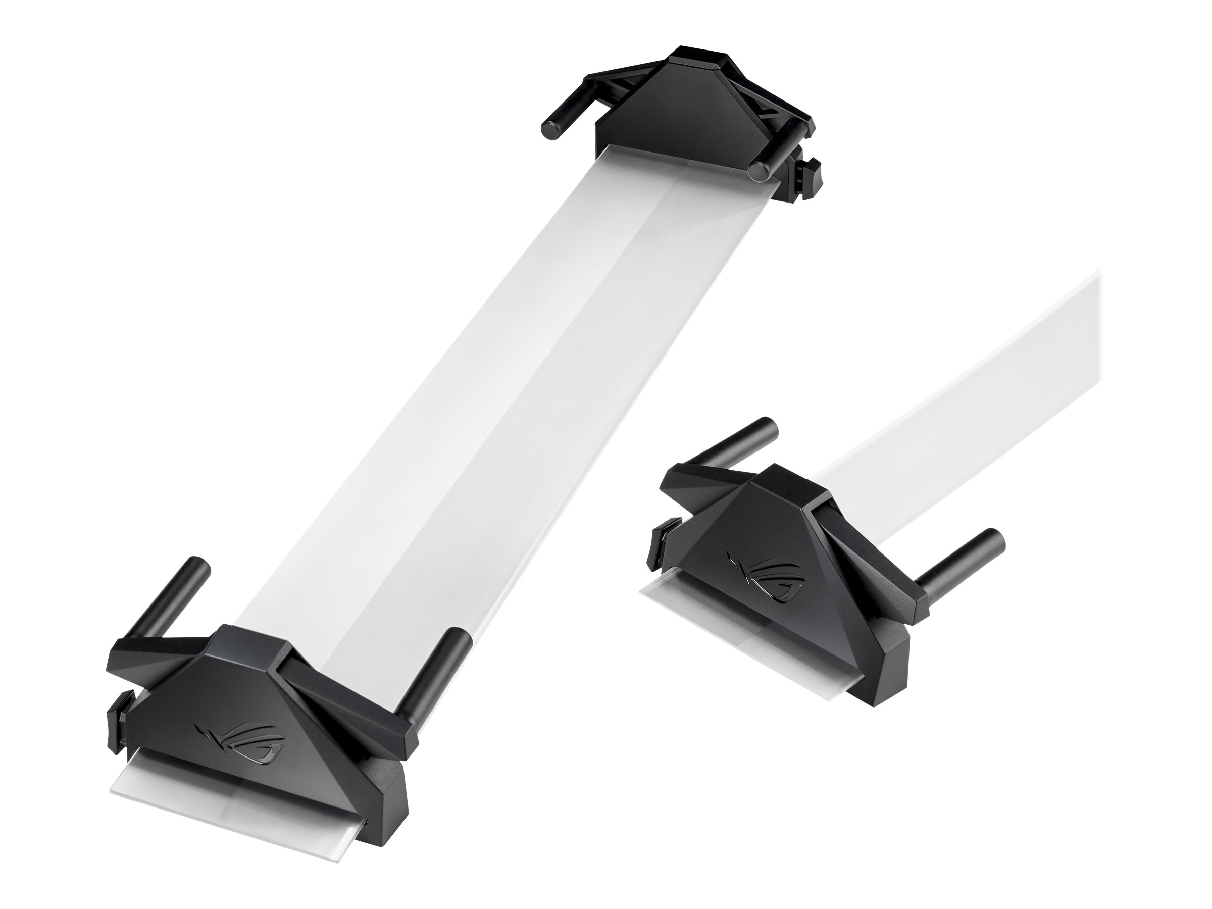 ASUS ROG Bezel-Free Kit ABF01 - Monitor bezel-free kit (Packung mit 2)