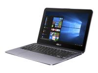 VivoBook Flip TP203NAH-BP093T Grau Hybrid (2-in-1) 29,5 cm (11.6 Zoll) 1366 x 768 Pixel Touchscreen 1,10 GHz Intel® Pentium® N4200