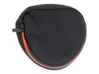 14101-44 Beuteltasche Schwarz Gerätekoffer/-tasche