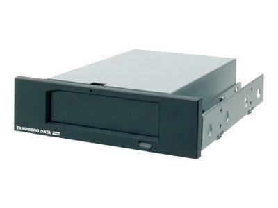 "Overland-Tandberg RDX QuikStor - Laufwerk - RDX - SuperSpeed USB 3.0 - intern - 5.25"" (13.3 cm)"
