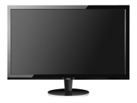 Q2778VQE 27Zoll Wide Quad HD TN Schwarz Computerbildschirm