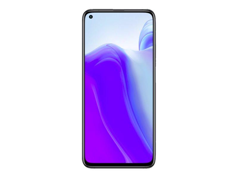 """Xiaomi MI 10T 5G - Smartphone - Dual-SIM - 5G NR - 128 GB - 6.67"""" - 2400 x 1080 Pixel - RAM 6 GB (20 MP Vorderkamera)"""