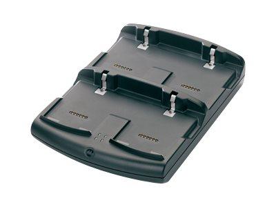Zebra Symbol - Batterieladegerät - für P/N: BTRY-MC55EAB00