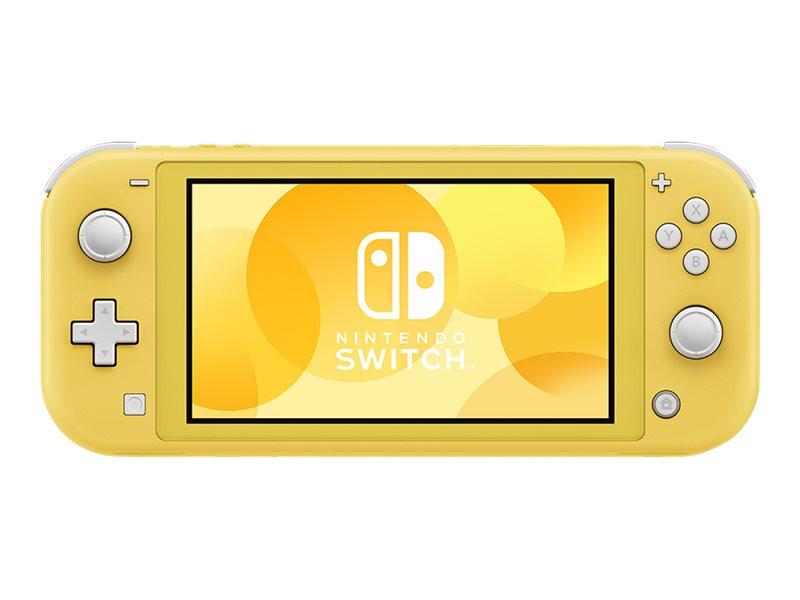 Nintendo Switch Lite - Handheld-Spielkonsole