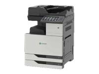 CX922de Laser 45 Seiten pro Minute 1200 x 1200 DPI A3
