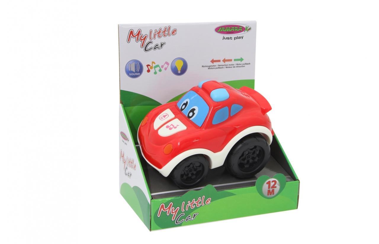 JAMARA My little Car - Auto - 1 Jahr(e) - LR44 - Mehrfarben