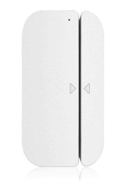 Vorschau: Woox R4966 - Kabellos - WLAN - Weiß - 2400 MHz - Door/Window - 10 m