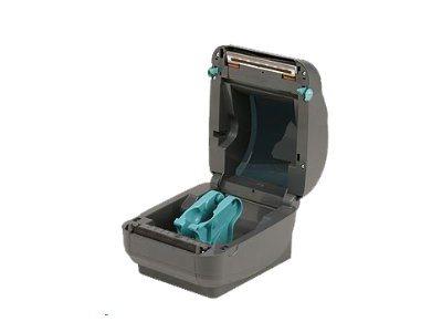 Zebra GX Series GX420d - Etikettendrucker