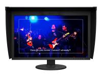 ColorEdge CG279X - 68,6 cm (27 Zoll) - 2560 x 1440 Pixel - Wide Quad HD - LED - 13 ms - Schwarz