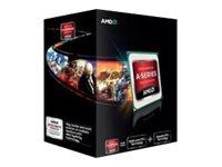 AMD A6 5400K - 3.6 GHz - 2 Kerne