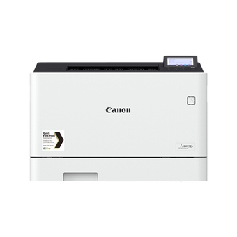 Canon LBP663Cdw - Laser - Farbe - 1200 x 1200 DPI - A4 - Doppeltdruck - Netzwerkfähig