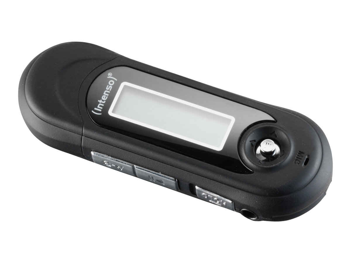 Intenso Music Walker - Digital Player - 8 GB