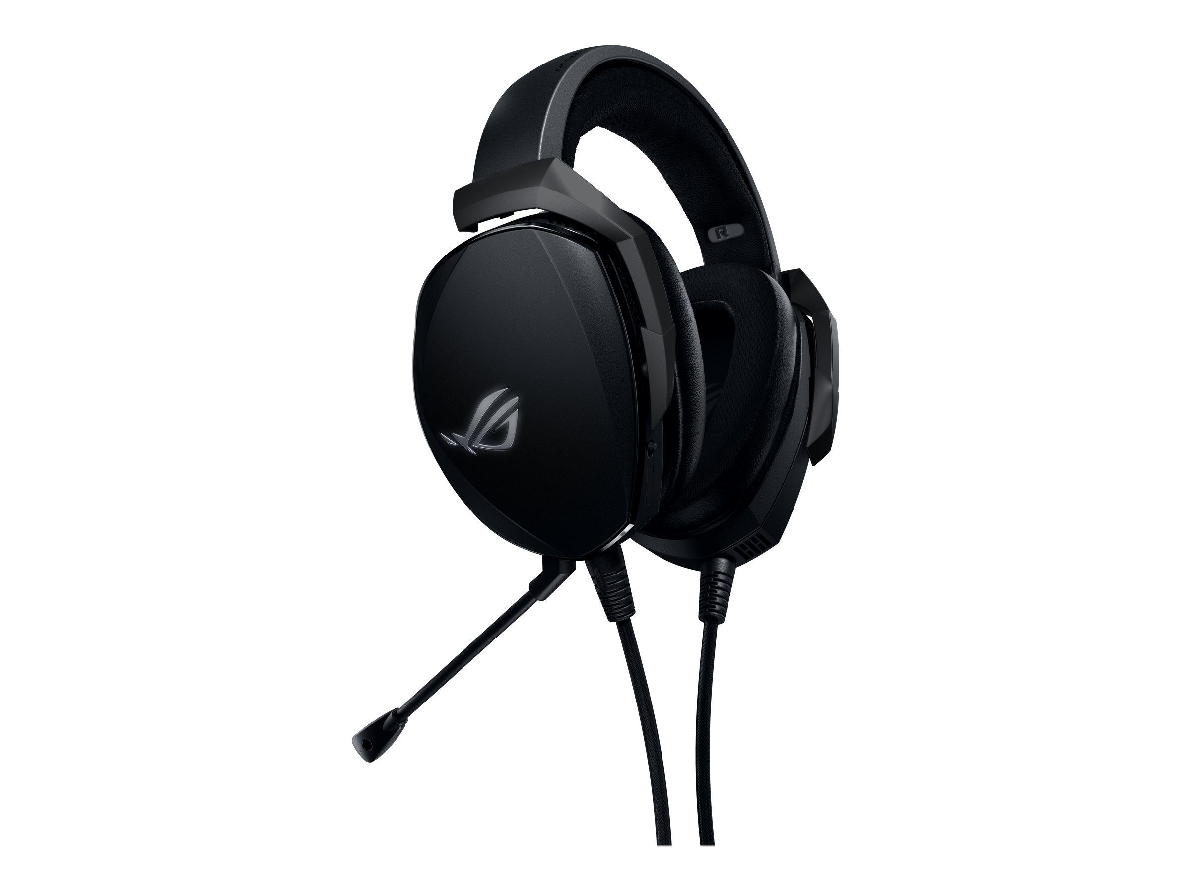 ASUS ROG Theta Electret - Headset - ohrumschließend