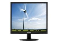 """S-line 19S4QAB - LED-Monitor - 48.3cm/19"""""""