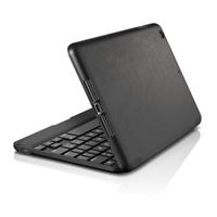 Folio Case Keyb iPad Air2 Blackl Bl Tastatur für Mobilgeräte