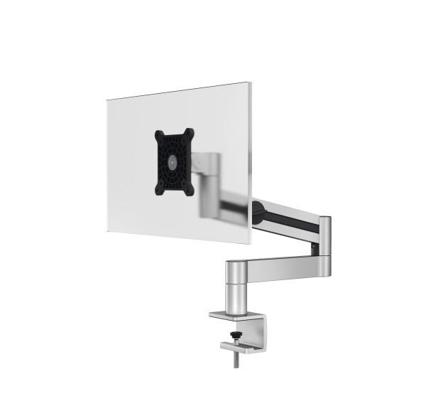 Vorschau: Durable 508323 - Klemme /Bolzen - 8 kg - 53,3 cm (21 Zoll) - 96,5 cm (38 Zoll) - 100 x 100 mm - Silber