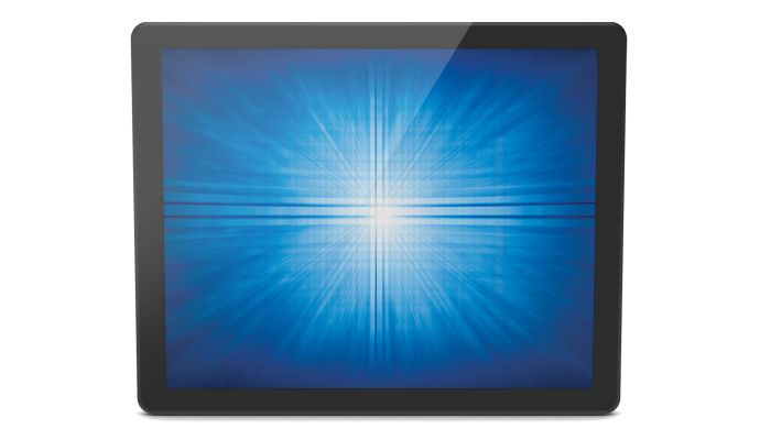 """Elo Touch Solutions Elo Touch Solution 1291L 30.7 cm (12.1"""") 405 cd/m² LCD/TFT 25 ms 1500:1 800 x 600 pixels"""