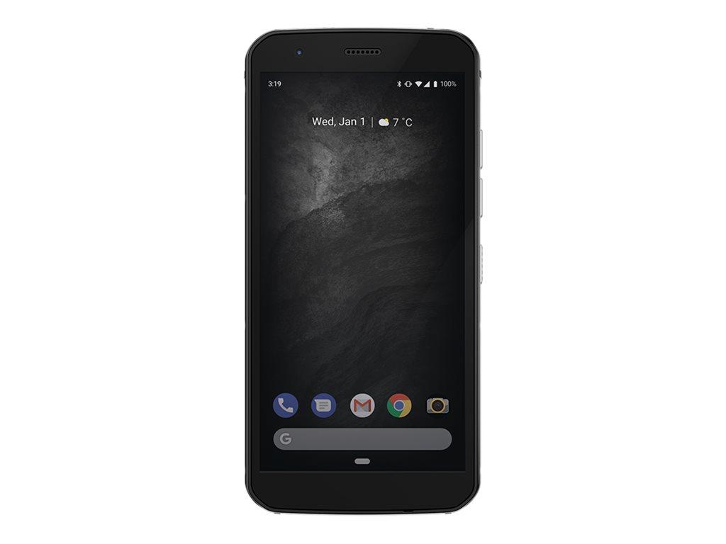 """CAT S52 - Smartphone - Dual-SIM - 4G LTE - 64 GB - microSDXC slot - GSM - 5.65"""" - 1440 x 720 Pixel - IPS - RAM 4 GB - 12 MP (8 MP Vorderkamera)"""