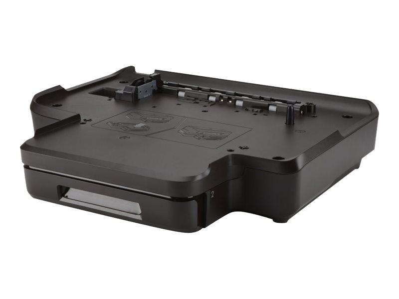 HP Papierzuführung 250 Blatt CQ696A Officejet Pro 8100
