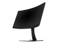 VP3881 - LED-Monitor - gebogen